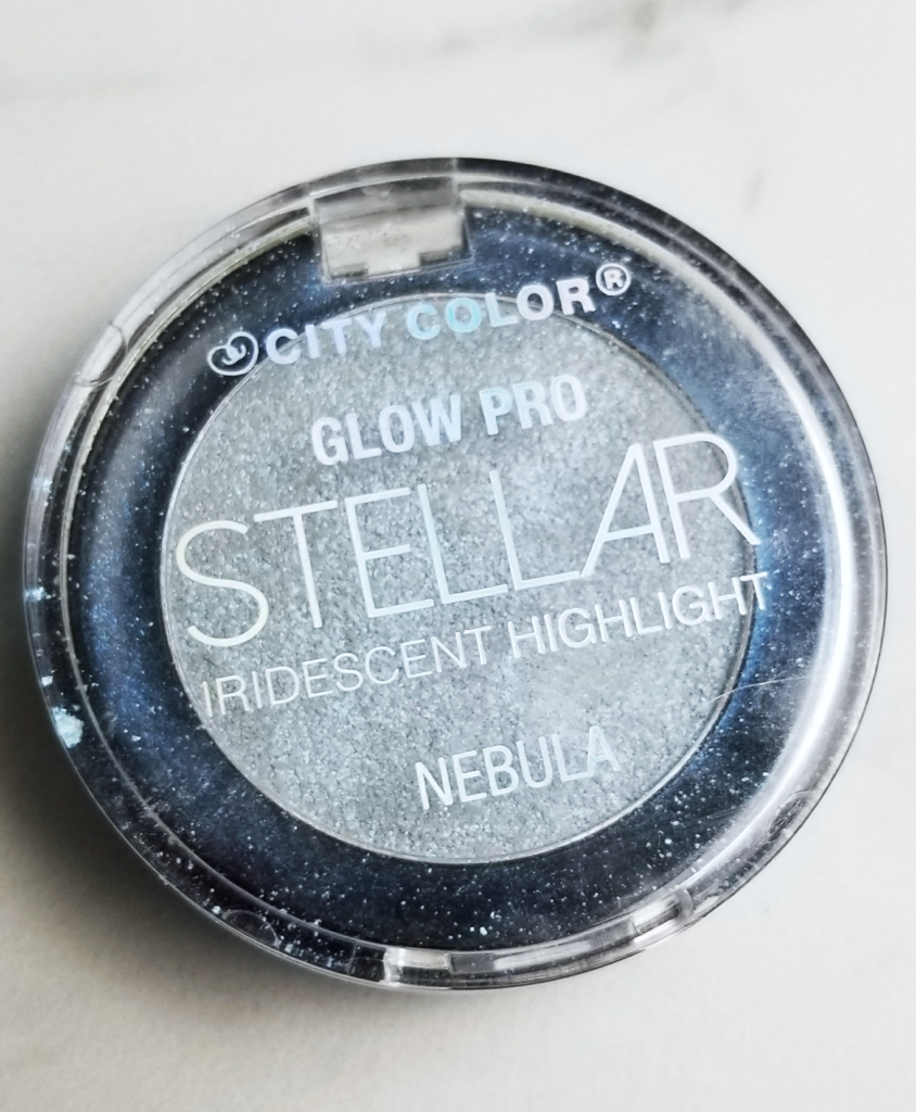 Blue Tinted Highlighter