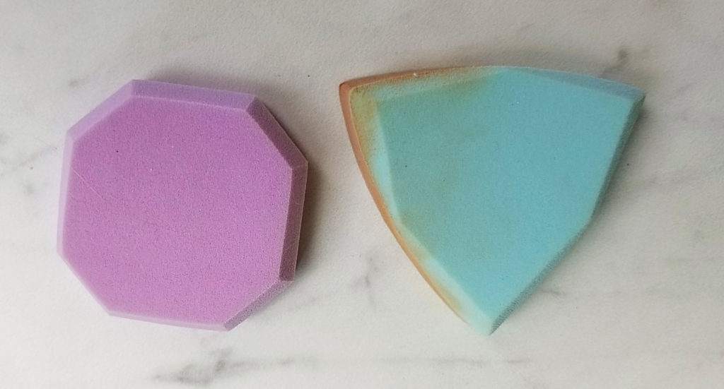 Soft Beauty Blending Sponges